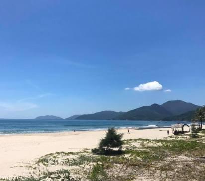 Hue to Hoi An Beach