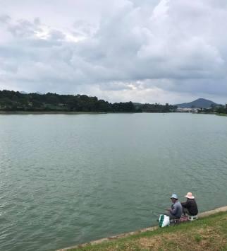 Da Lat Lake 1