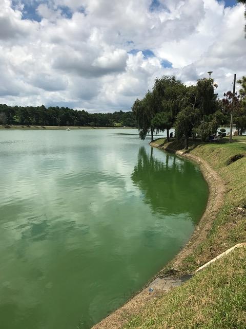 Da Lat Lake 3
