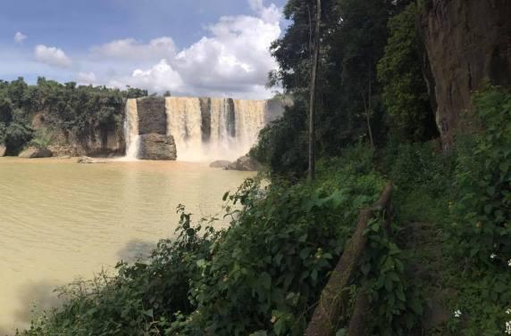 Waterfall 2-5